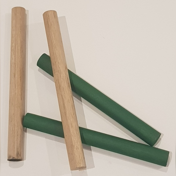 Rythm sticks (2 per set) picture