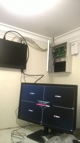 CCTV installations & repairs picture