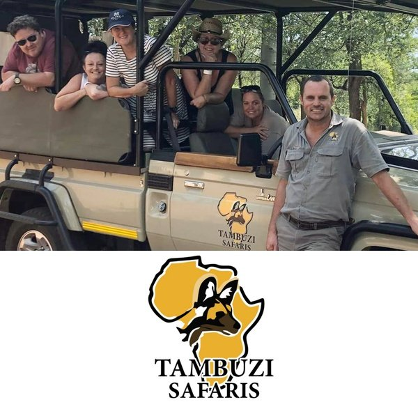 Afternoon game drives picture