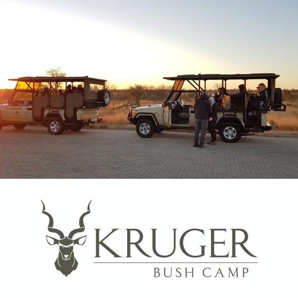 Kruger national park safari 2 - 4 people picture