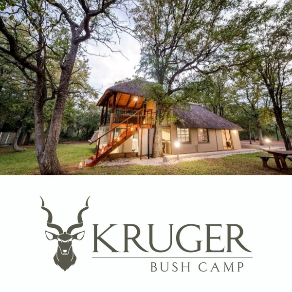 SELF CATERING KRUGER BUSH CAMP picture