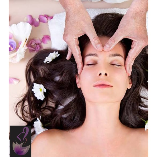 Head Massage picture