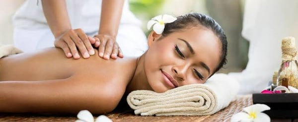Thai oil massage picture