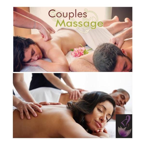 Couples Massage Treatment picture