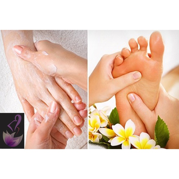 Hand and Foot Reflexology picture