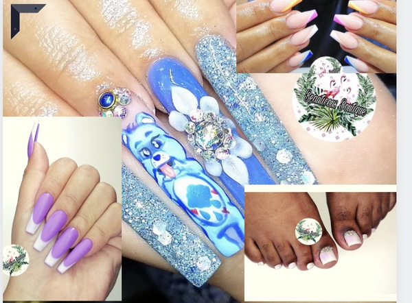 Professional Nails Gel/Acrylic picture