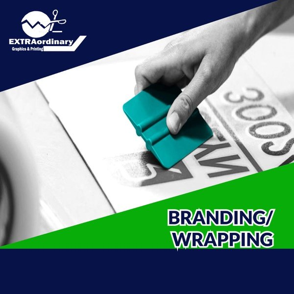 Branding / Wrapping picture