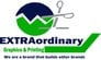 Extraordinary Graphics & Printing Logo