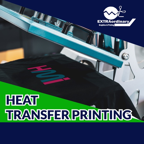 Heat Transfer Printing picture