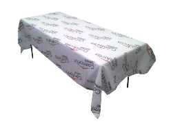 Table cloth picture