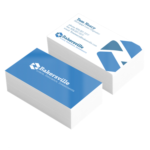 500 business cards picture
