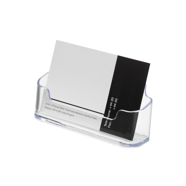 Business cards holder picture