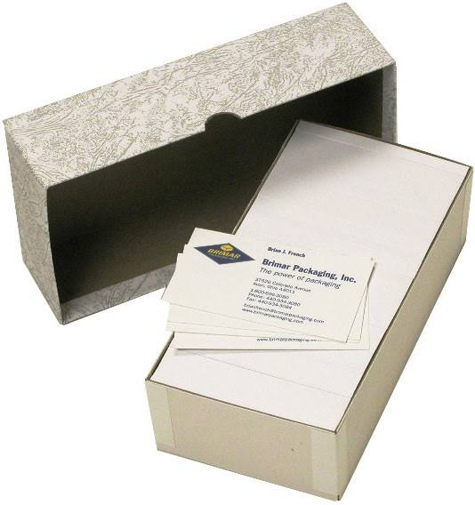 2000 business cards picture
