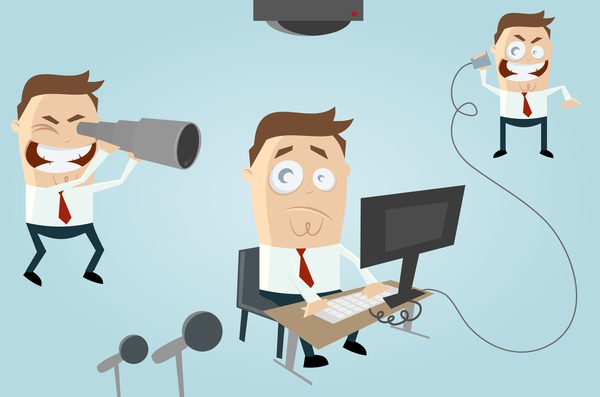 Delegation vs micromanagement picture
