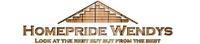 Homepride Wendys Logo