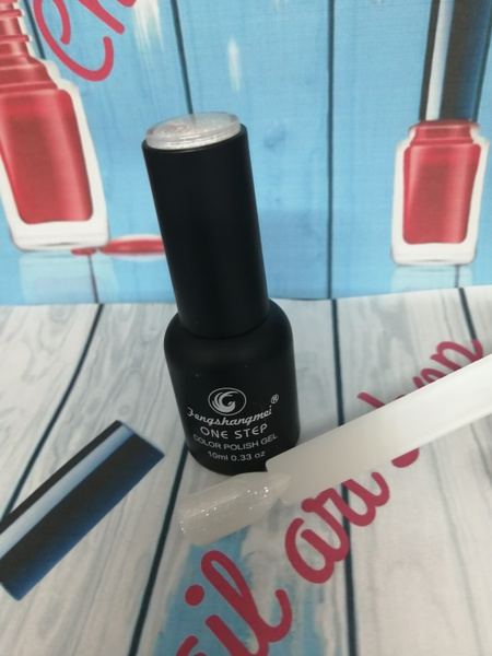 Fengshangmei 10 ml one step gel polish non wipe - no 041 picture