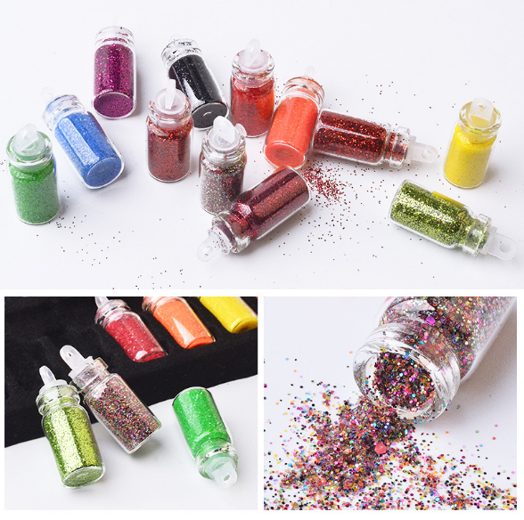 48pcs nail art accessories type small picture