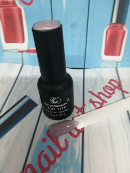 Fengshangmei 10 ml one step gel polish non wipe - no 116 picture
