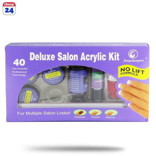 Dulux salon acrylic kit picture