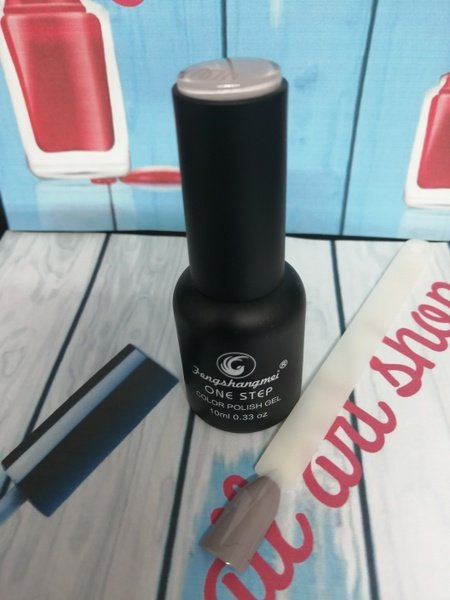 Fengshangmei 10 ml one step gel polish non wipe - no 156 picture