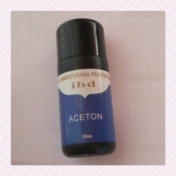 120 ml i.b.d acetone picture
