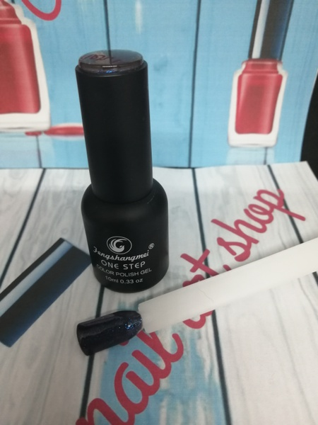 Fengshangmei 10 ml one step gel polish non wipe - no 174 picture