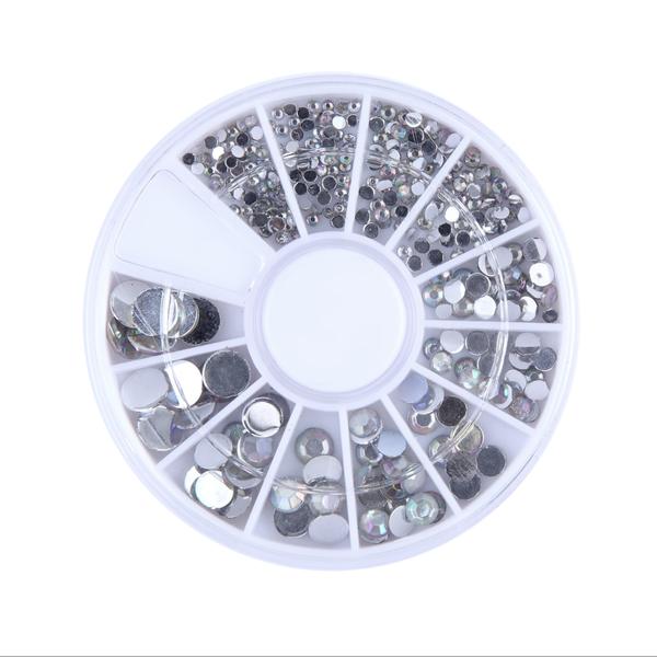 Mix sizes ab diamond wheel tt1 picture