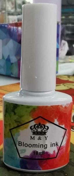 M & y 10 ml blooming ink gel picture