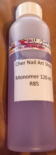 120 ml monomer picture