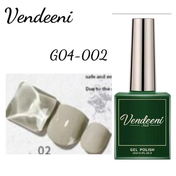 15 ml vendeeni uv led gel nail polish g-04-no 2 picture