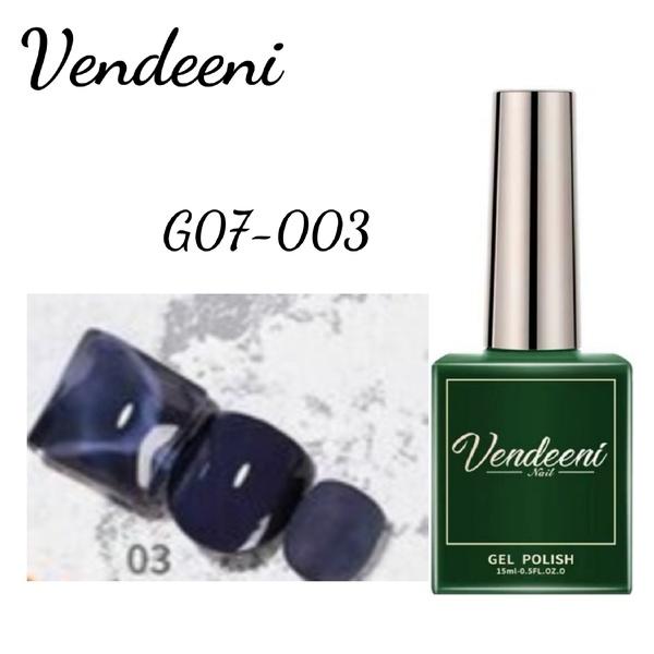 15 ml vendeeni uv led  gel nail polish g7-03 picture