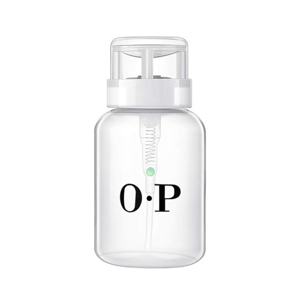Opi pressing bottle picture