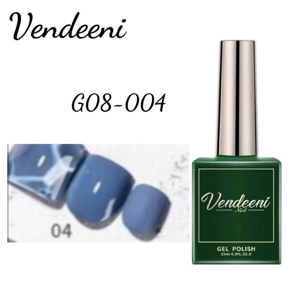 15 ml vendeeni uv led gel nail polish g-08-no 4 picture