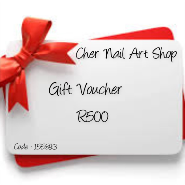 R500 gift card picture