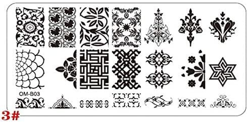 Stamping image plate omb03 picture