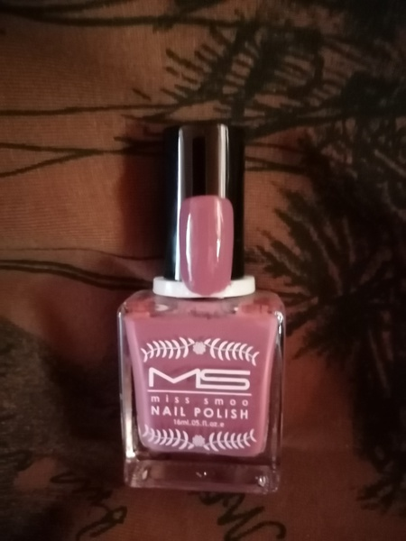 16 ml nail [polish 002 picture