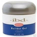Ibd uv/led builder gel 56g white picture