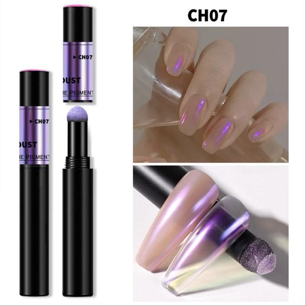 Laser chrome pigment-pen ch07 picture