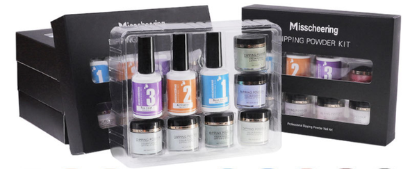Dipping powder set 5 picture