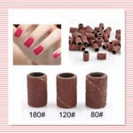 120  grid nail sanding bands picture
