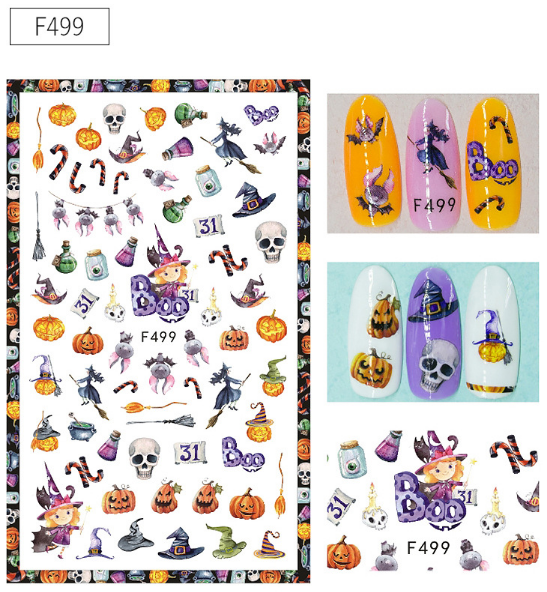 Halloween -f499 picture