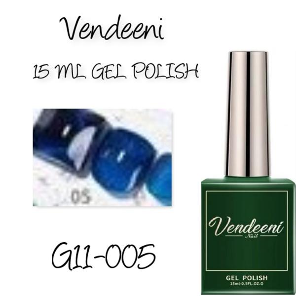 15 ml vendeeni uv led  gel nail polish g11-05 picture