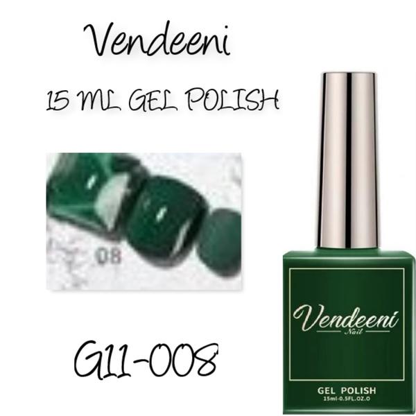15 ml vendeeni uv led  gel nail polish g11-08 picture