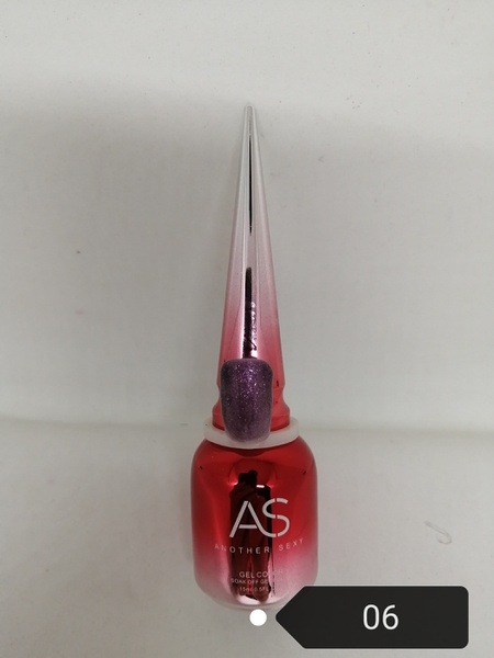 15 ml as another sexy gel nail polish - no 06 picture