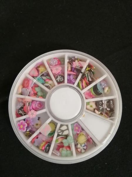Wheel art st9 picture
