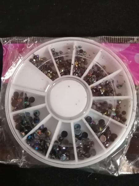 Wheel art xy010 picture