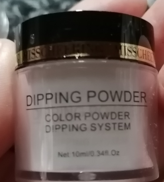 10 g dipping powder no 9 picture