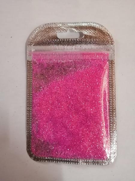 Fine glitter - pink-a2 picture