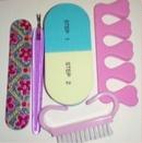 5 pcs manicure set picture
