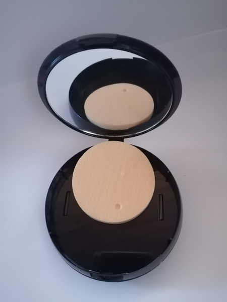 Face cover powder picture